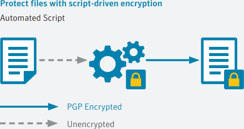 Symantec Encryption PGP Command Line | NetSecurityStore com